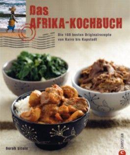 Afrika-Kochbuch