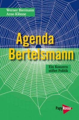 Agenda Bertelsmann