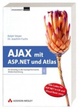 AJAX mit ASP.NET und Atlas