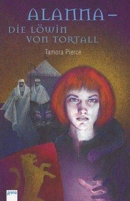 Alanna - Die Löwin von Tortall