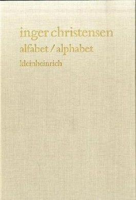 Alfabet /Alphabet