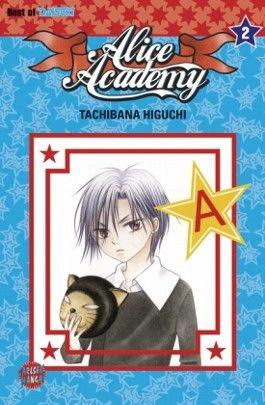 Alice Academy. Bd.2