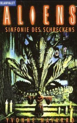 Aliens, Sinfonie des Schreckens