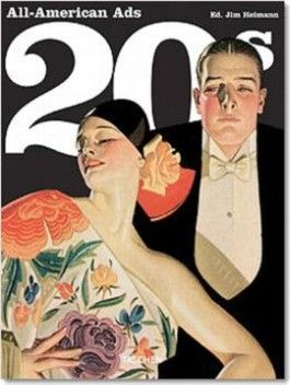 All-american Ads of the 20s
