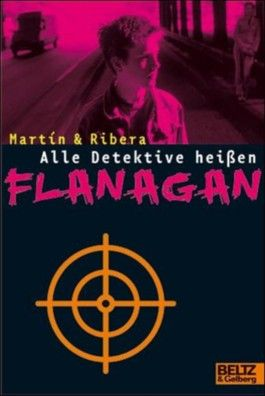 Alle Detektive heißen Flanagan