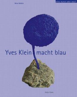 Alles Kunst oder was, M Yves Klein?
