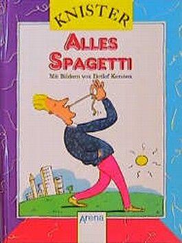 Alles Spaghetti