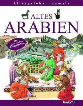 Altes Arabien und islamische Welt