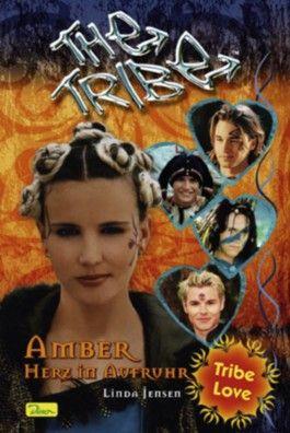 Amber: Herz in Aufruhr