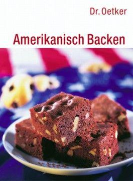 Amerikanisch Backen