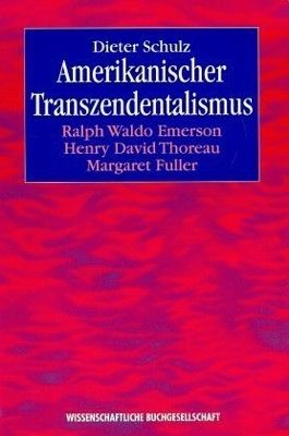 Amerikanischer Transzendentalismus