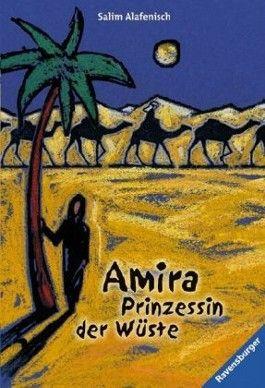 Amira, Prinzessin der Wüste