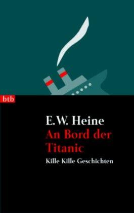 An Bord der Titanic