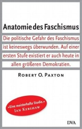 Anatomie des Faschismus