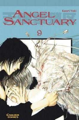 Angel Sanctuary. Bd.9