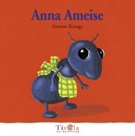 Anna Ameise