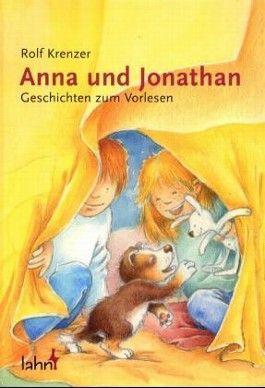Anna und Jonathan