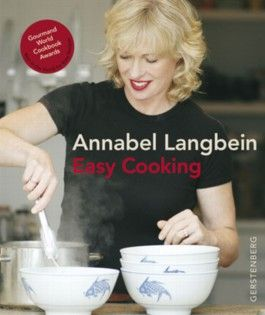 Annabel Langbein - Easy Cooking