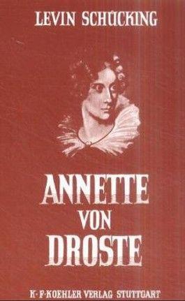 Annette von Droste
