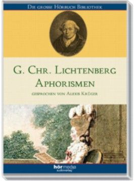Aphorismen & Essays, 1 Audio-CD