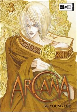 Arcana. Bd.3