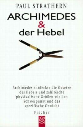 Archimedes & der Hebel