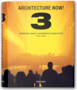 Architecture Now!. Vol.3