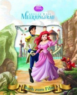 Disney: Hologramm Arielle die Meerjungfrau
