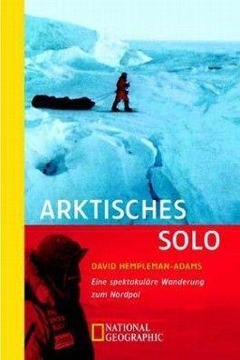 Arktisches Solo