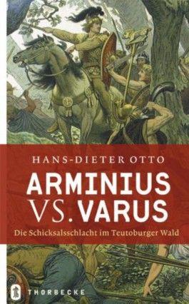 Arminius vs. Varus
