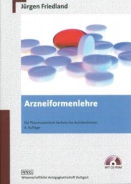Arzneiformenlehre