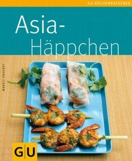 Asia-Häppchen