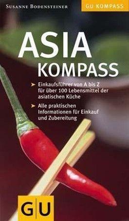 Asia Kompass