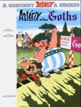 Ast'rix Et Les Goths