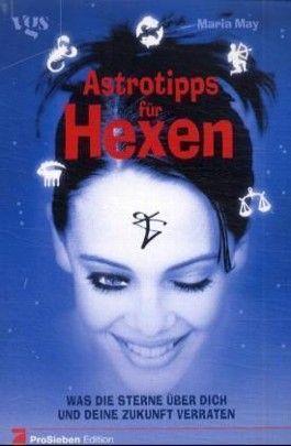 Astrotipps für Hexen