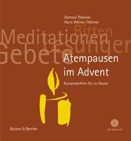 Atempausen im Advent