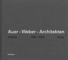 Auer+Weber+Architekten