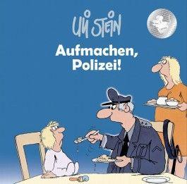 Aufmachen, Polizei!