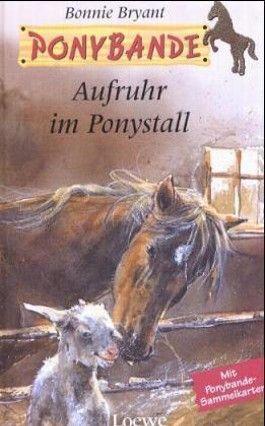 Aufruhr im Ponystall