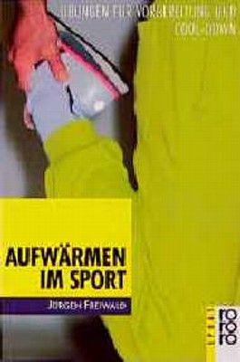 Aufwärmen im Sport