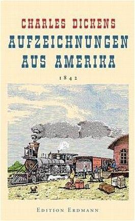 Aufzeichnungen aus Amerika 1842