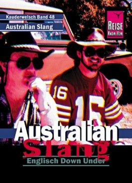 Australian Slang - Englisch Down Under