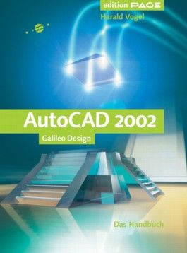 AutoCAD 2002, m. CD-ROM