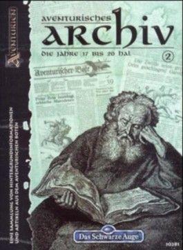 Aventurisches Archiv II