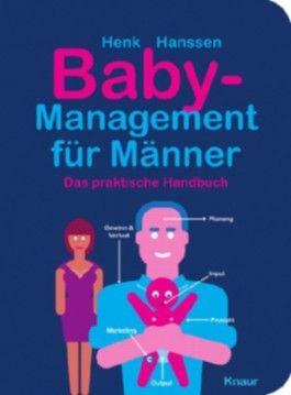 Baby-Management für Männer