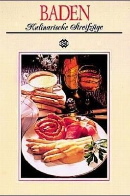 Baden - Kulinarische Streifzüge
