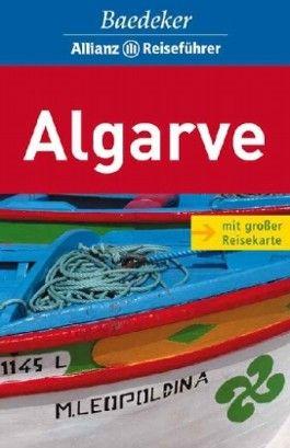 Baedeker Allianz Reiseführer Algarve