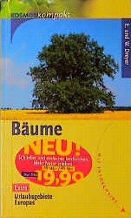 Bäume. Extra: Urlaubsgebiet Europa
