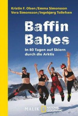 Baffin Babes