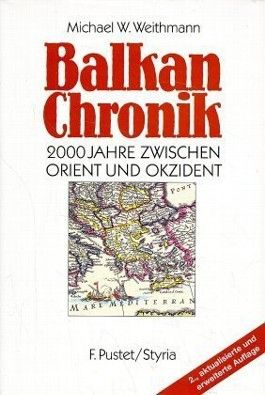 Balkan-Chronik